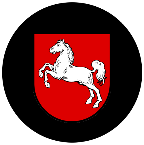 Niedersachsen - Flohmarkt am
