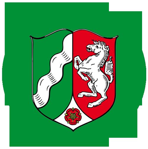 Nordrhein-Westfalen (NRW) - Flohmarkt am