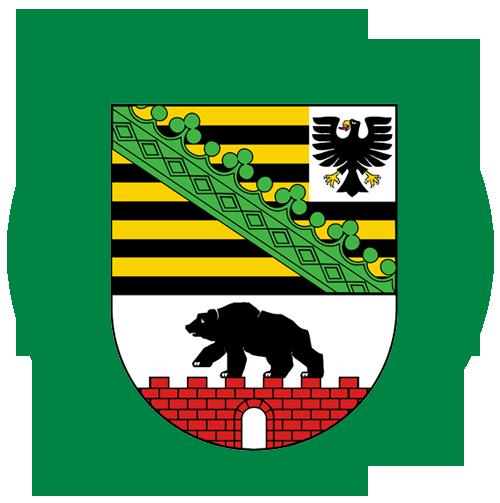 Sachsen-Anhalt - Flohmarkt am