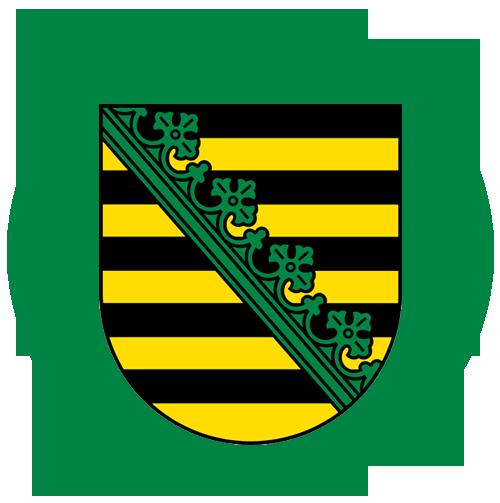 Sachsen - Flohmarkt am
